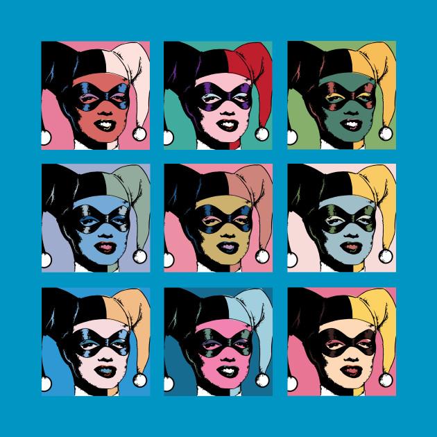 Harley Warhol