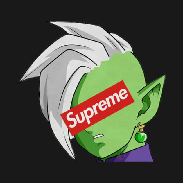 Supreme Zamasu