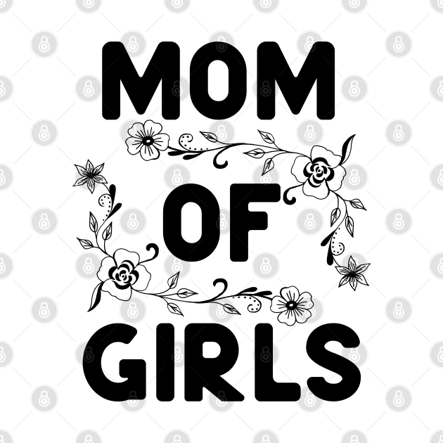 mom of girls