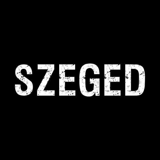 Whores Szeged