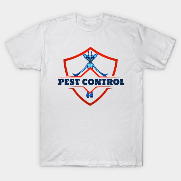 94d94476 Magical Pest Control Company - Magic - T-Shirt | TeePublic