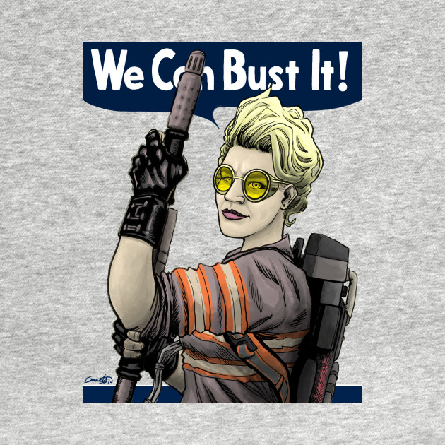 We Can Bust It! For YELLOW