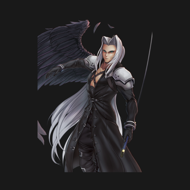 Sephiroth (Ultimate)