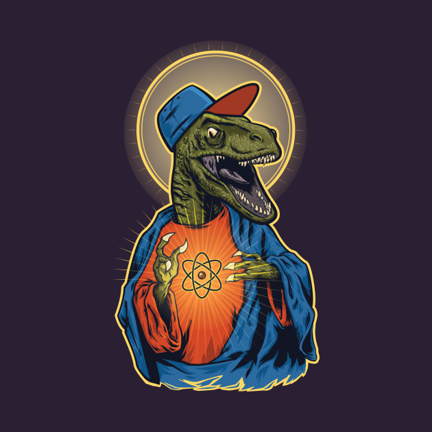 Oh My Raptor
