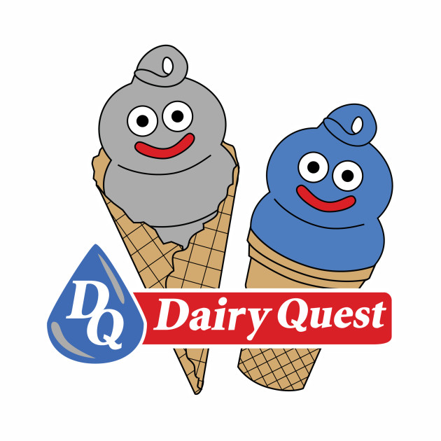 Dairy Quest