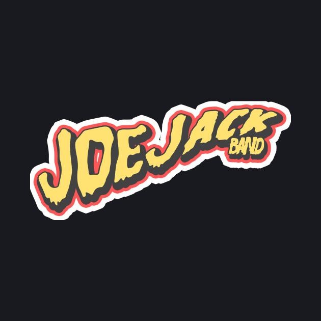 Joe Jack Band SciFi Logo