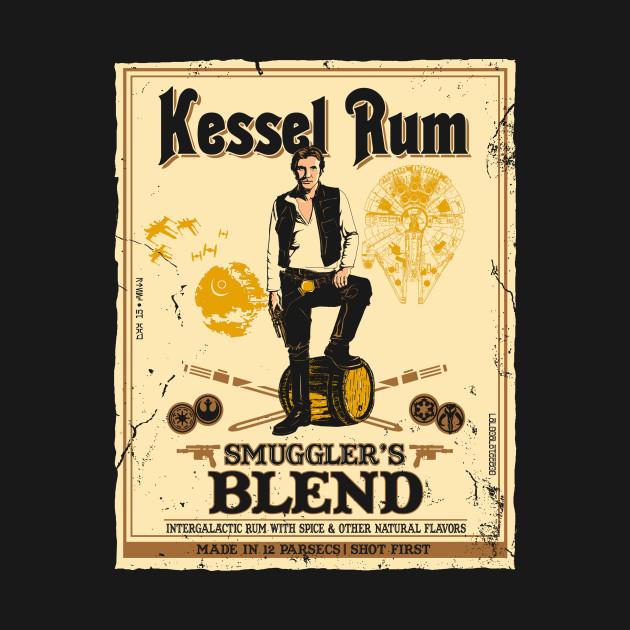 Kessel Rum