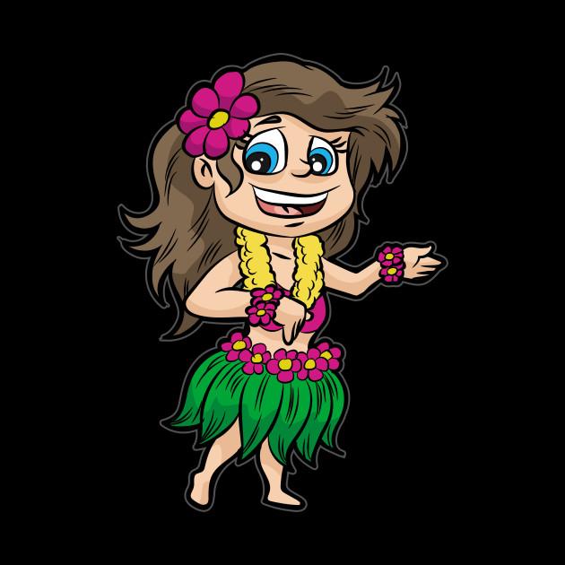 Consider, sexy hawaiian girl art your
