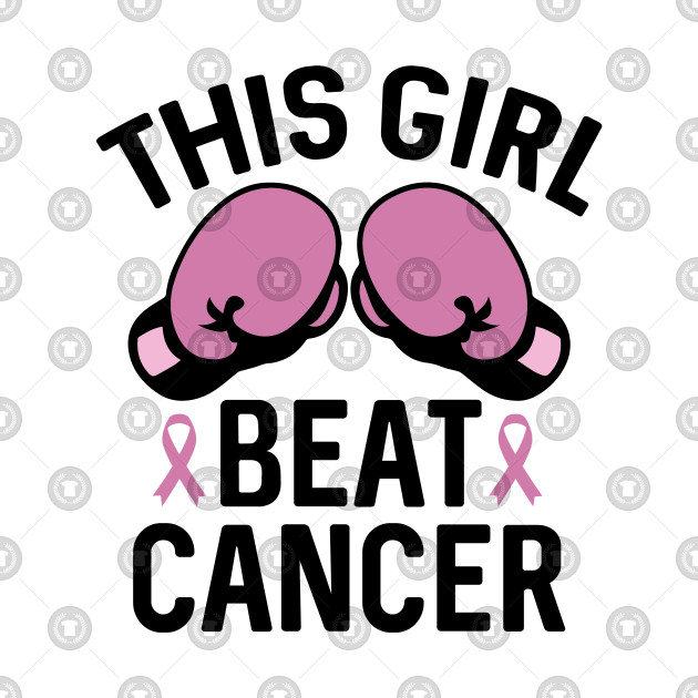 This Girl Beat Cancer