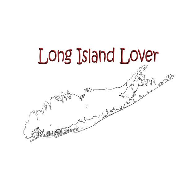 Long Island Lover