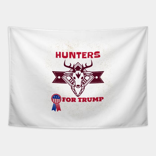 HUNTERS FOR TRUMP