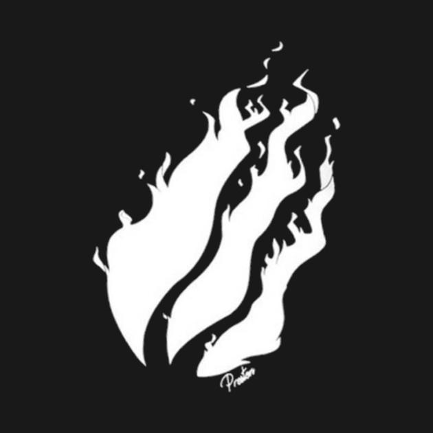 Very best Prestonplayz White,Black Flame, gamer, youtuber - Prestonplayz  PS91