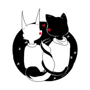 One Heart, Two souls