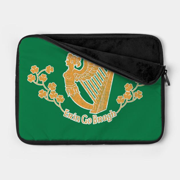 Saint Patrick's Battalion Flag / Erin Go Bragh