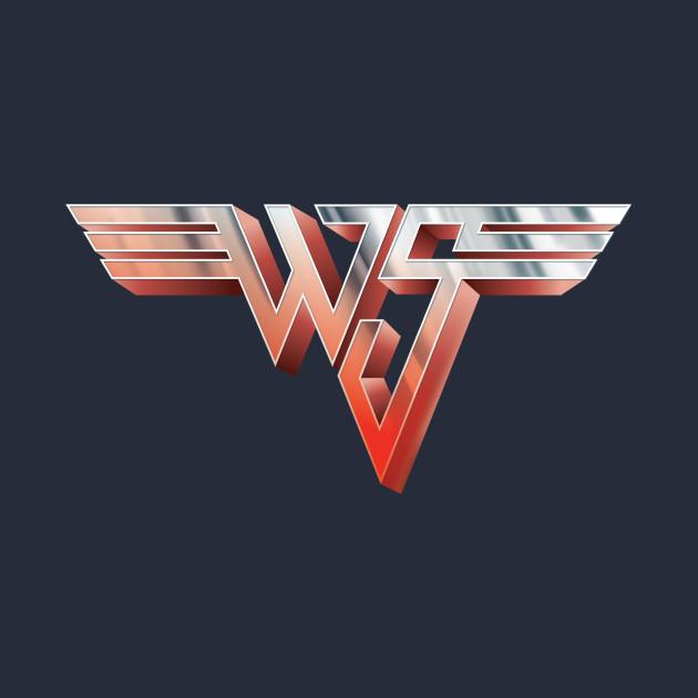 Wyld Stallyns Volume II - Van Halen Mashup