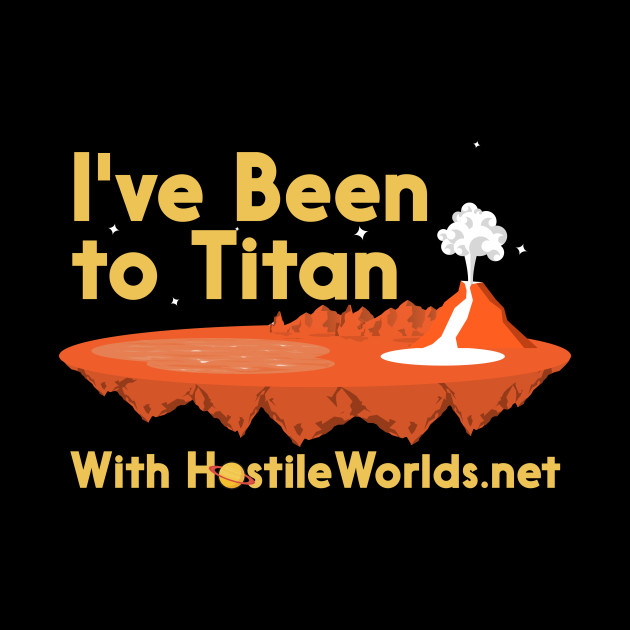 I've Been to Titan