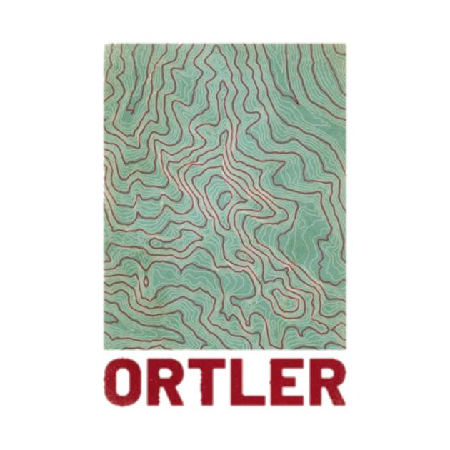 Ortler
