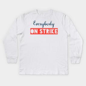 ed8d13dee2 Strike Kids Long Sleeve T-Shirts | TeePublic