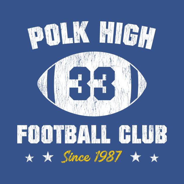 Polk High Football Club