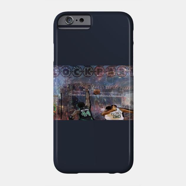coque iphone 7 celtics
