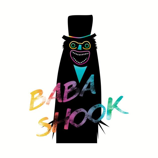 Baba Shook