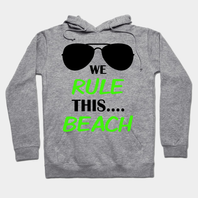 8bceea1c97 Matching Group Family Vacation Tshirts Christmas Beach Trip Hoodie. New!