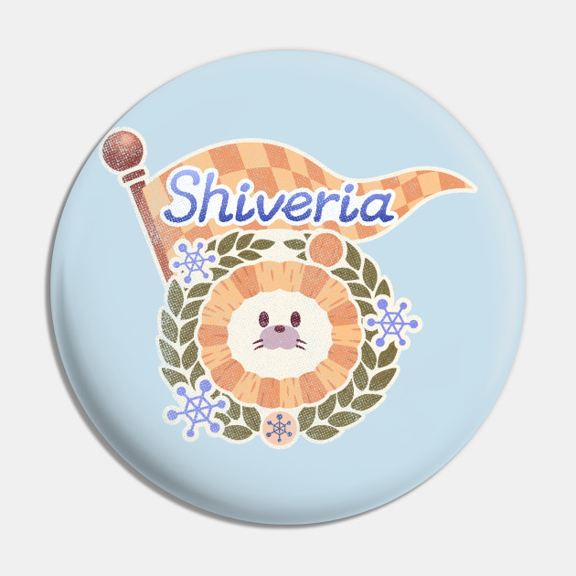 Shiveria