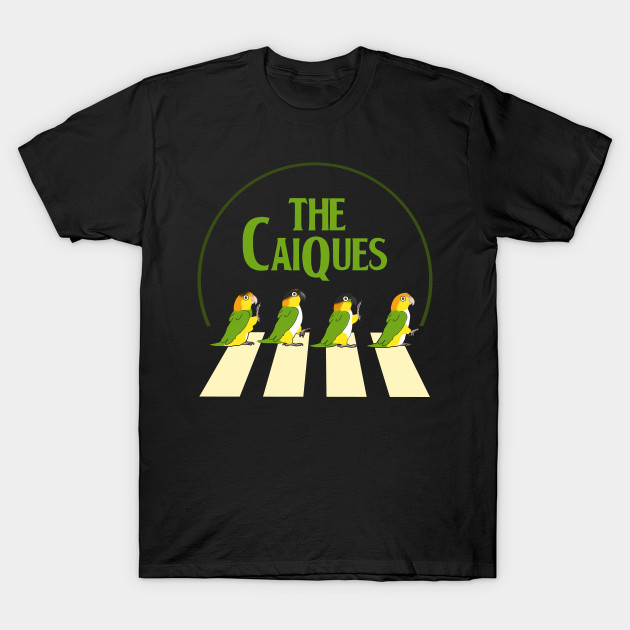 the caiques - parody