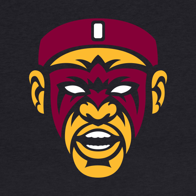 Ultimate Warrior Lebron