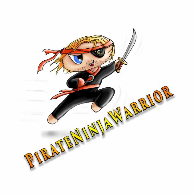 Pirate Ninja Warrior