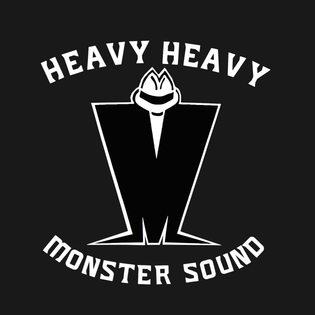 Madness : Heavy Heavy Monster Sound
