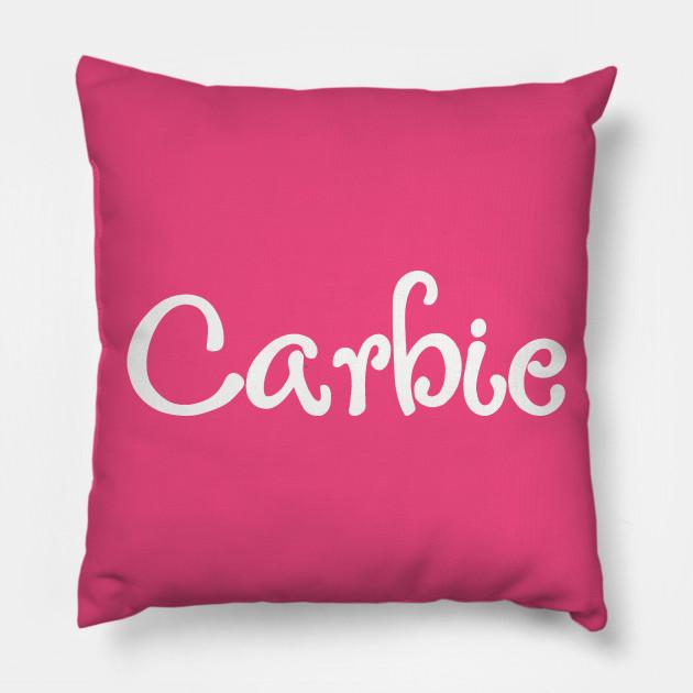 Bbw pillow