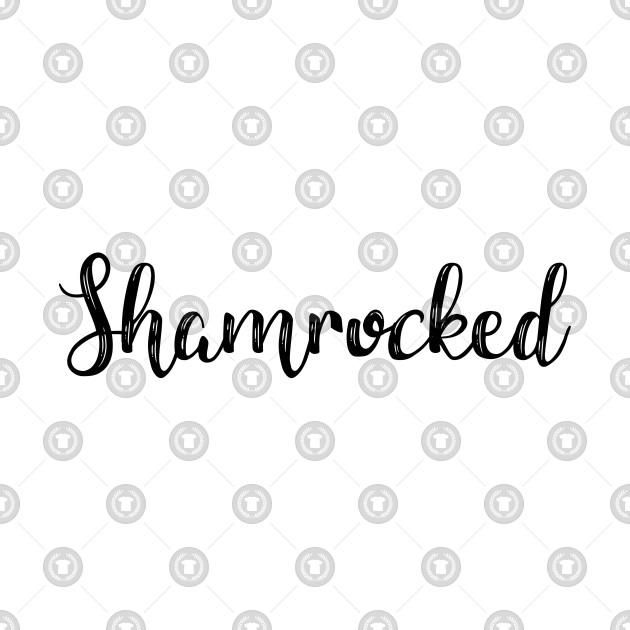 Shamrocked
