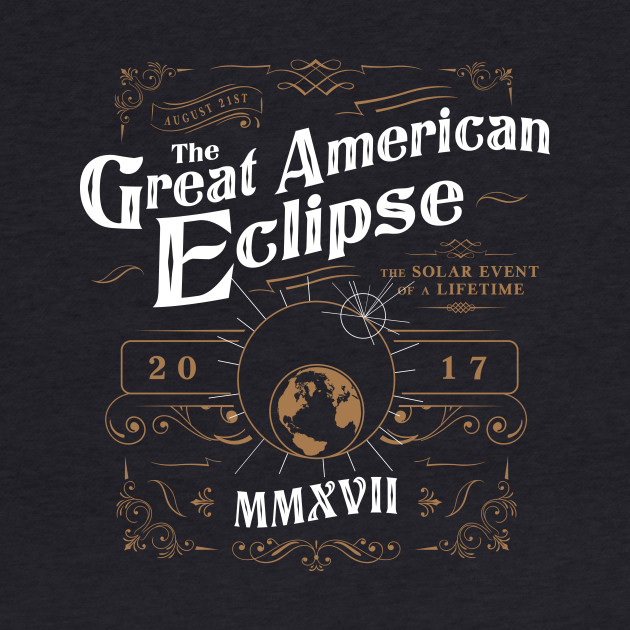 Great American Eclipse: Old World