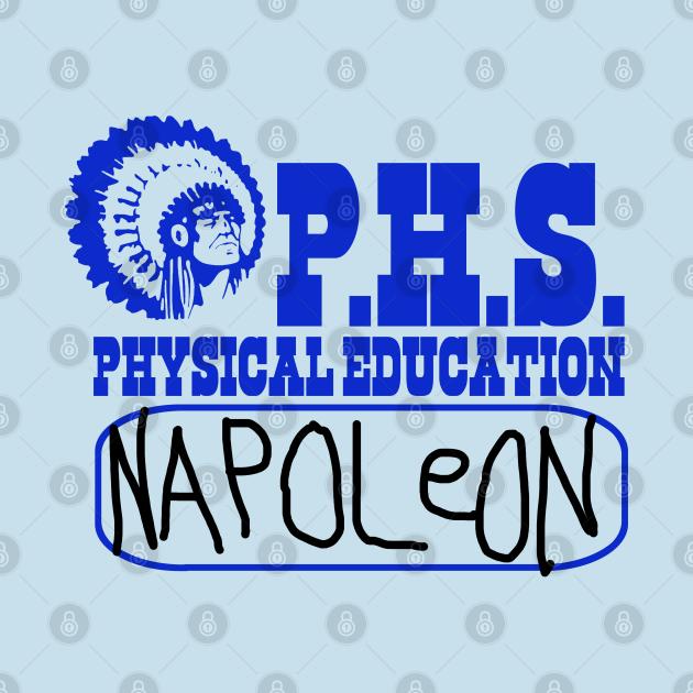 Napoleon Gym Shirt