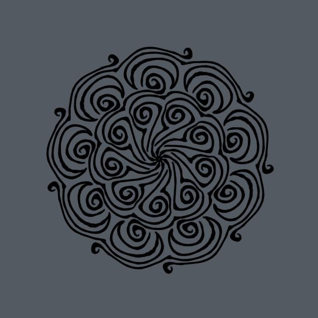 Simple Mandala