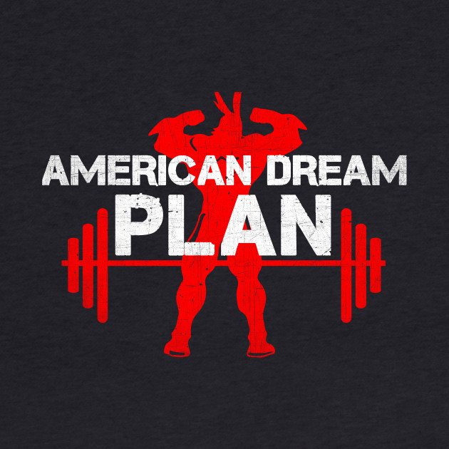 American dream plan