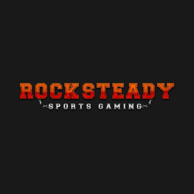 RockSteady Title Logo