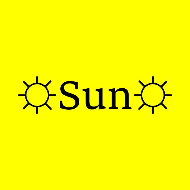 Matching Sun