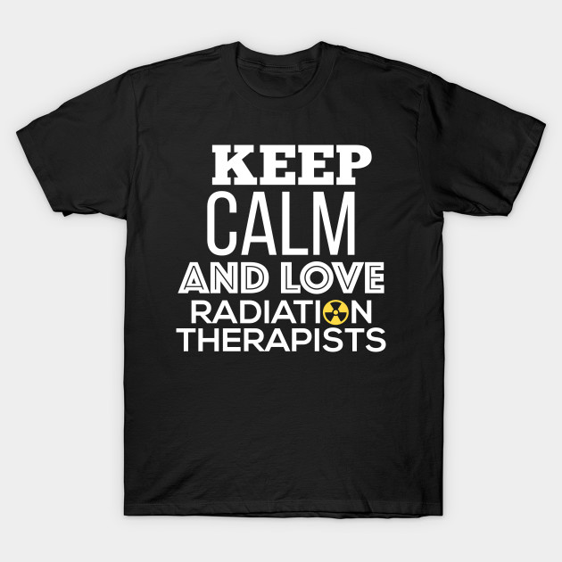 How to Be an Awesome Radiation Therapist Tee Shirt Design Long Sleeve Shirt