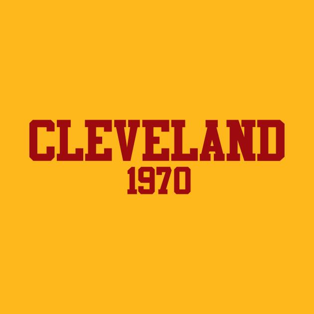Cleveland 1970 (variant)