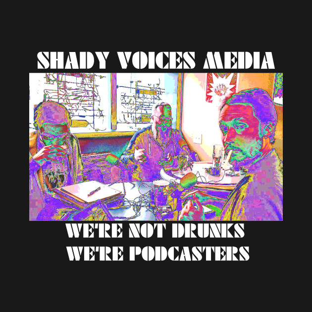 Shady Voices Media