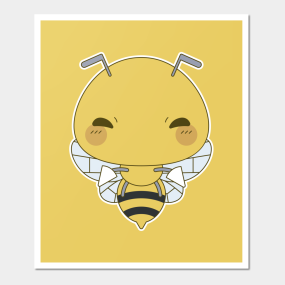 99c95c52 Beedrill Posters and Art Prints | TeePublic