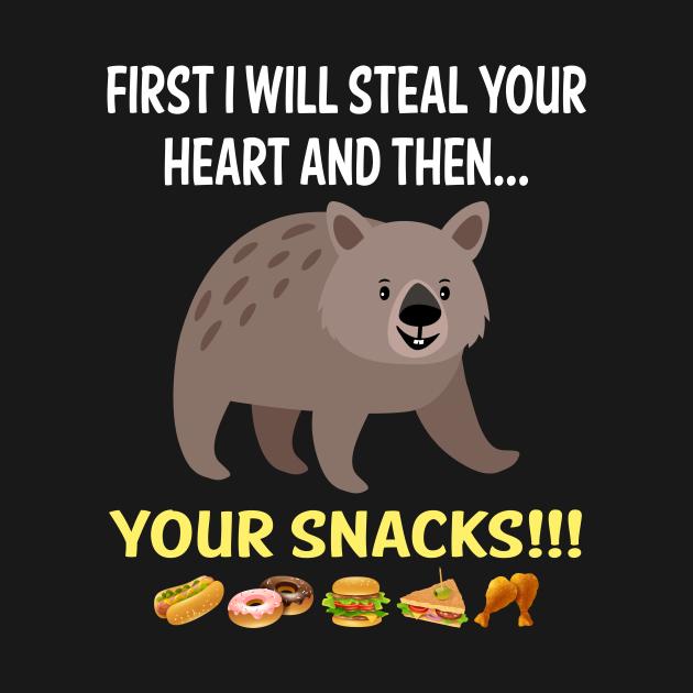 Steal Heart Wombat 08