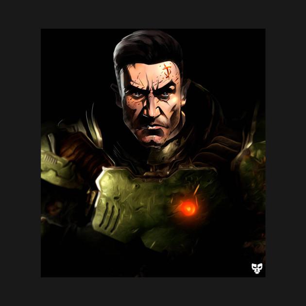 DoomSlayer