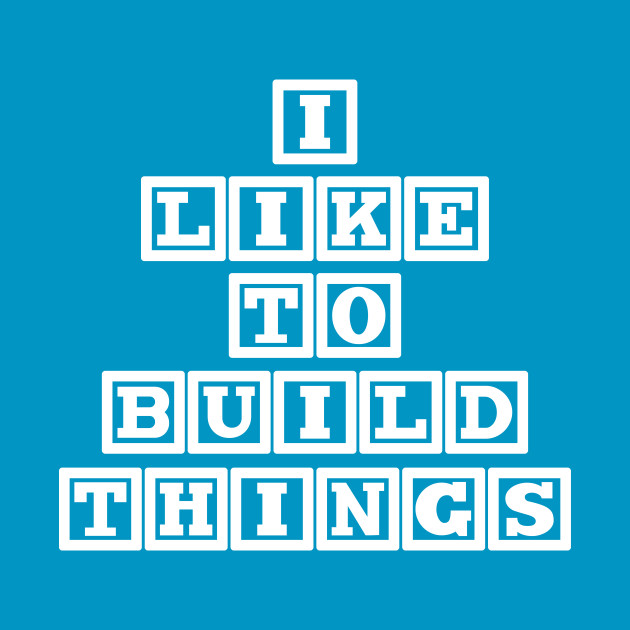 Lets build something!