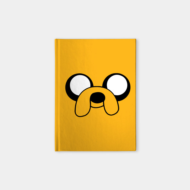 Adventure Time Jake the Dog On Your Stuff!