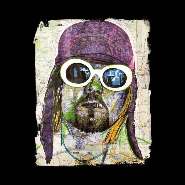Kurt from Washington