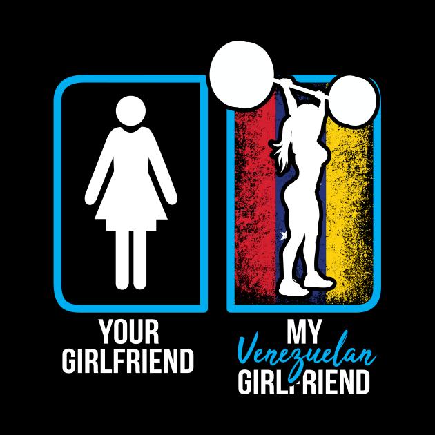 venezuelan girlfriend