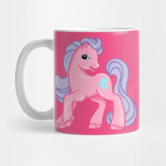 g2 my little pony Morning Glory by teeworks